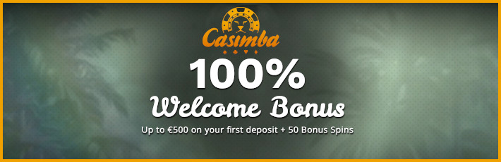 casimba casino euros