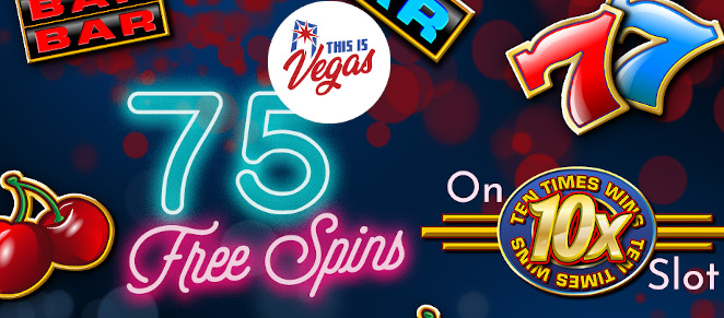 this is vegas spins