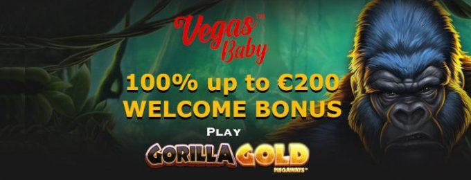 vegasbaby casino bonus